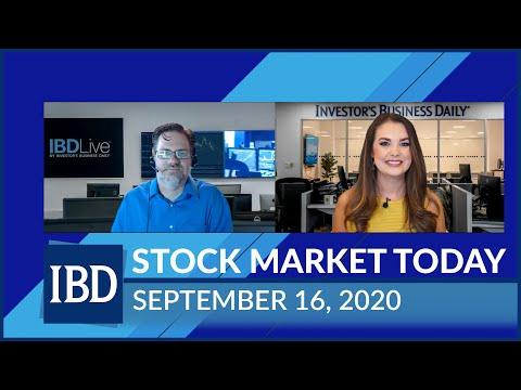 Fed Remains Dovish, But Markets Still Fall