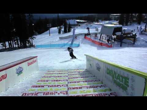 UBCO Ski & Snowboard - Mike Solty