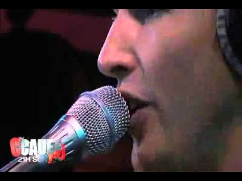 James Blunt - Stay The Night - (Acoustic)