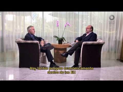 Espiral - Conversación con Paul Krugman (01/11/2017)