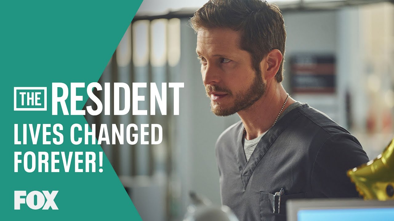 Download Lives Will Be Changed Forever! | Season 5 Ep. 1 | THE RESIDENT