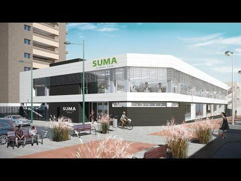 Te presentamos SUMA FITNESS CLUB
