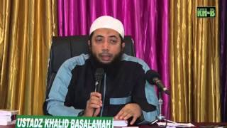 Download Apa Hukum bekerja di BPJS   Ustadz Khalid Basalamah Mp3 and Videos