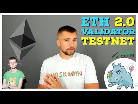 ethereum-eth-2.0-launch-date-for-testnet- -validator-node-setup-&-profitability