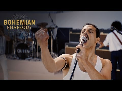 Bohemian Rhapsody | A Tribute to Queen | 20th Century FOX Mp3
