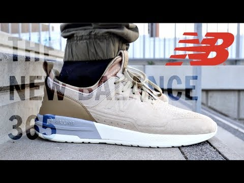 Introducing the NEW BALANCE 365 Trainer - YouTube 09c5e6fc19be