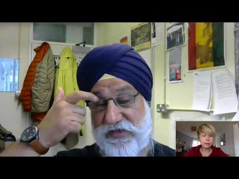 'From Attainment Gap to Awarding Gap' - Vikki Hill with Dr Gurnam Singh