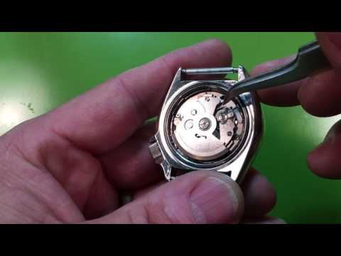 MS Seiko 7002-7009, such great watches - YouTube
