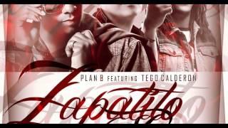 Plan B - Zapatito Roto [Mambo Remix] (Feat. Tego Calderon) [Official Audio]