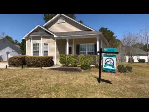 1112 Ashcroft Dr. NE House Tour | Homes For Sale In Leland NC | 100104320