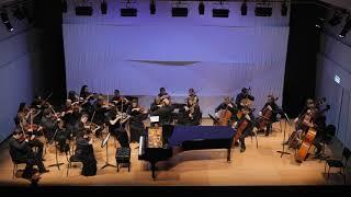 "Artnovi orchestra - Prokofiev ""Montekki & Kapuletti"" Conductor Tkachenko Sergey"