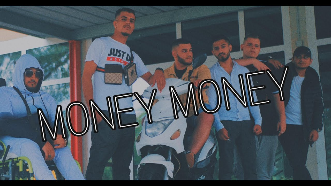 Download 694 Gang  -  Money Money ( Official Video )