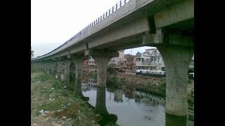 Baruipur to New Garia Metro ---- How is it Possible ???