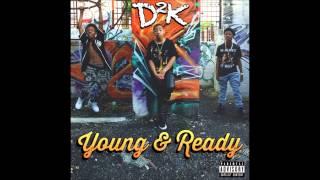 Video D2k (Young & Ready) - Follow Back download MP3, 3GP, MP4, WEBM, AVI, FLV Oktober 2018