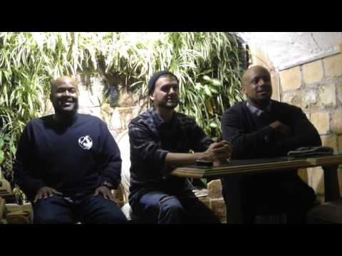 CunninLynguists Interview by HH4LIFE