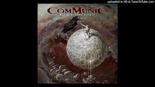 Communic- Beneath The Giant (lb)