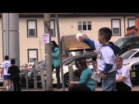 FSI 1st Annual 5km Autism Fundraiser, Everett, Massachusetts