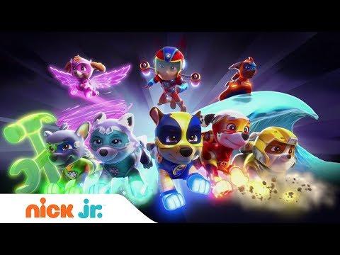 Любимые герои в кинотеатрах вашего города! Смотрите всей семьей Nick Jr. в кино 🎥 | Nick Jr. Россия