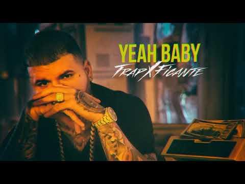 Farruko - Yeah Baby (LETRA)
