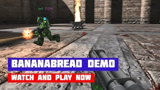 Bananabread Demo · Game · Gameplay