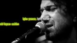 Halil Sezai - Isyan (Karaoke)