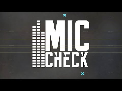 Aaron Michael - Mic Check | Episode 33 | A different type of #Vlog...