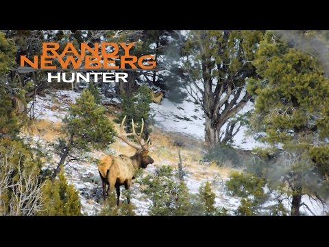 Hunting Arizona With Randy Newberg - How To Draw Tags And Find Hunts