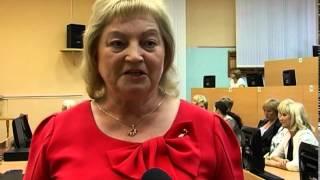 Директора образовательных учреждений города Оренбурга получили дипломы...