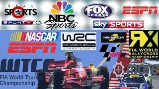 Formula Renault - Monza Live Stream