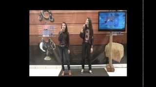 Lorena e Rafaela - Tanta saudade
