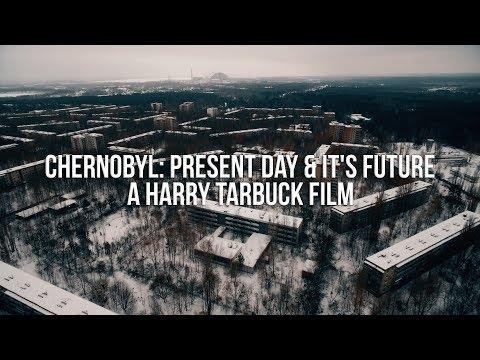 Chernobyl: Present day & it's future | A Harry Tarbuck Film