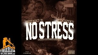 Molly G Ft. Berner - No Stress (Prod. Just Quality) [Thizzler.com]