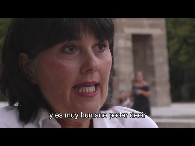 María Belón 'Conect@ con la Vida'