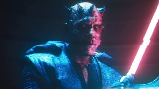 Solo: A Star Wars Story - Exclusive Darth Maul Clip