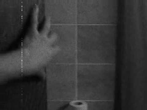 galvanizatori - Djuka Zmaj in Hitchcock Bathroom scene