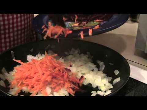 Борщ из квашеной капусты в мультиварке пошаговый рецепт с фото
