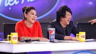Vietnam Idol 2015 - Tập 3 Phát sóng ngày 19/04/2015