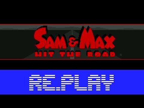 Sam & Max: Hit the Road [re.play - #6] Mystery Vortex [German/Deutsch]