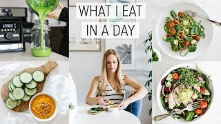 Download Mp3 What I Eat In A Day | Vitamix Edition
