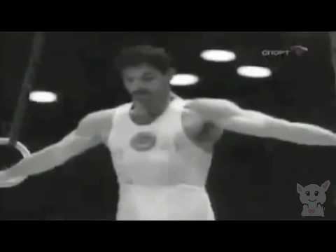 Проклятое гимнастическое упражнение Петля Корбута, рушащее жизнь спортсменов