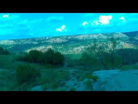 Palo Duro Canyon, Canyon TX
