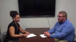 Bank Teller Selection Interview
