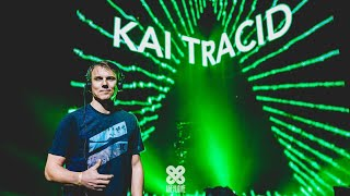 Kai Tracid Live - 10 Years Age of Love | Lotto Arena Antwerp 23.02.2018