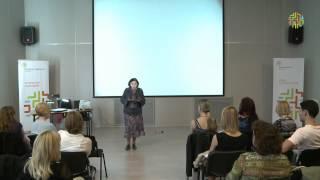 [ОтУС] Беседы об искусстве - Лекция №8