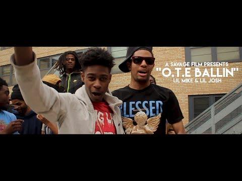 LM & Lil Josh- O.T.E Ballin   Edited By @SavageFilms91