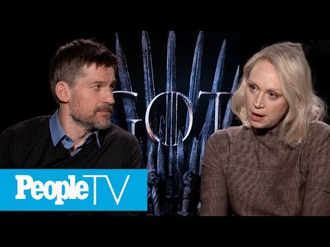 Game of Thrones Final Season: The Cast Talks Last Day Emotions  PeopleTV