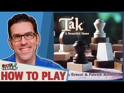 Tak - How To Play