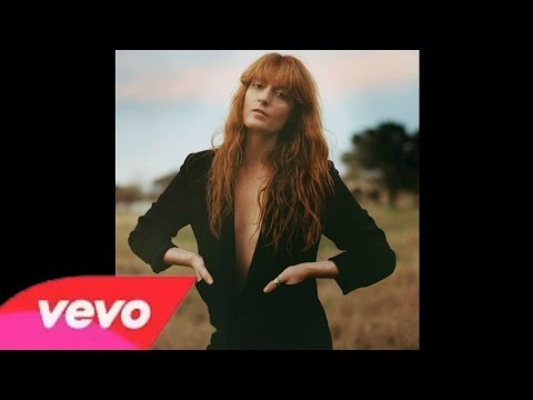 Florence + The Machine - What Kind Of Man (Audio) [Radio Edit]