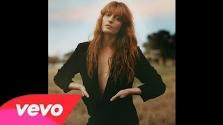 Florence + The Machine - What Kind of Man (Audio)