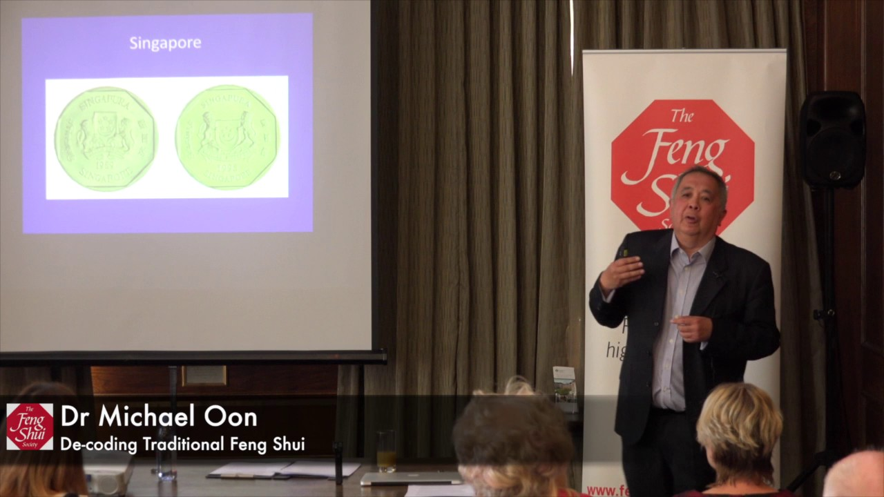 Download Traditional Feng Shui Decoded -  Feng Shui Master Dr Michael Oon, UK